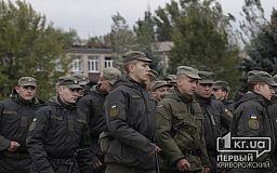 Редакція «Першого Криворізького» вітає українців з Днем захисника країни
