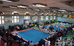 В Кривой Рог съехались сотни спортсменов на чемпионат Украины по джиу-джитсу