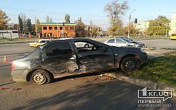 4 человека пострадали в результате ДТП в Кривом Роге