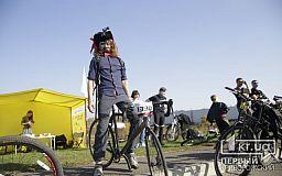 Накануне Дня всех святых криворожские велосипедисты закрыли велосезон