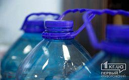 21 октября с утра некоторые жители Кривого Рога остались без воды