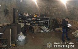 2 тонны металлолома обнаружили в домовладении криворожанина