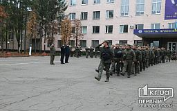 Вулиці Покровського району Кривого Рогу патрулюватимуть приблизно 100 нацгвардійців