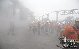 Глава экокомитета ВРУ увидел в Кривом Роге пыль и сказал, что нужно договариваться с загрязнителями