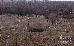 Пошуковці Кривого Рогу допомогли ексгумувати в районі Техбази останки близько 20 солдатів вермахту