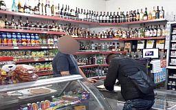 В Кривом Роге в магазине несовершеннолетнему продали сигареты