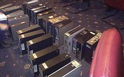 Криворожские полицейские разоблачили незаконный игорный клуб