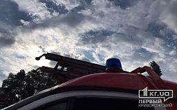 В Софиевке в результате пожара погиб мужчина