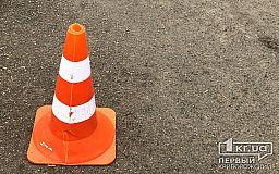 ДТП в Кривом Роге: грузовик сбил пешехода