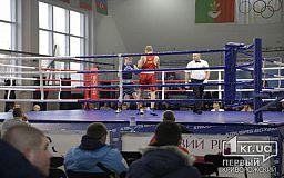 Спортсмены со всей страны съехались на Всеукраинский турнир по боксу в Кривом Роге