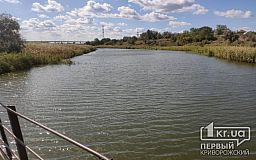 Превышение нормативных показателей хлоридов и сульфатов зафиксировали в криворожской реке Саксагань