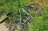 В Кривом Роге патрульные задержали мужчину, который украл велосипед у школьника