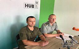 Руководители воинской части в Кривом Роге рассказывают о причастности подчиненного к нападению на таксиста