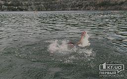 В Кривом Роге утонул подросток, который купался возле заброшенной шахты
