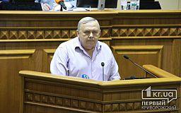 Депутаты предложили временный мораторий на размещение гаражей в криворожских дворах