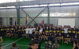 Криворізькі ветерани та військовослужбовці спробували сили на національному відборі до збірної на Іграх Нескорених 2020