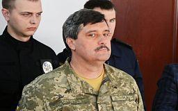 Виктор Назаров, виновный в гибели людей на борту Ил-76, подал рапорт на увольнение