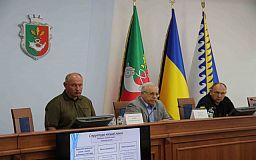 Кривой Рог снова первый: в городе лучшая система гражданской защиты в Днепропетровской области
