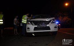 Свидетелей смертельного ДТП, которое случилось прошлым летом, просят откликнуться полицейские в Кривом Роге