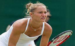 После длительного перерыва известная теннисистка из Кривого Рога вернется на корт