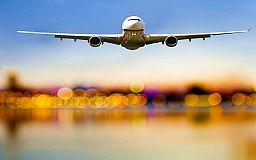 Сайтом криворожского аэропорта занимаются только штатные сотрудники КП