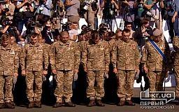 Святкування Дня Незалежності у новому форматі: у Києві розпочалася Хода гідності
