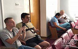 Лучше онлайн, чем «вживую»: в Кривом Роге обсудили контроль за маршрутками