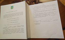 Голова Верховної Ради України підписав новий Виборчий кодекс