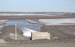 В рамках выполнения экологических обязательств на СевГОКе борются с пылью и загрязнением рек