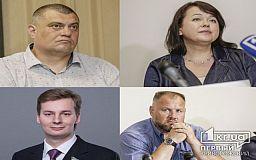 Перший день криворізьких нардепів у Верховній Раді України  ІХ скликання