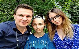 #Чашкакофе: Дмитрий Комаров и Надежда Дорофеева рассказали о криворожанине, которому нужна помощь