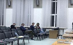 На всех окружкомах в Кривом Роге работают наблюдатели ОБСЕ