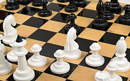 Ход конем: криворожские шахматисты стали победителями на областном чемпионате