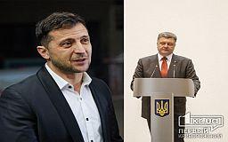 Украинцы в соцсети: #хочубачитидебати - петиция на сайте Президента