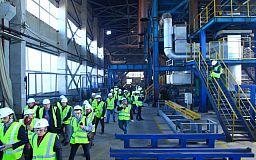 Обновленный «Юнистил» - на криворожском заводе показали, как работают после длительного простоя