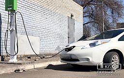 Влітку на нових парковках України обов'язково будуть проектувати мінімум 5% машиномісць з електрозарядками