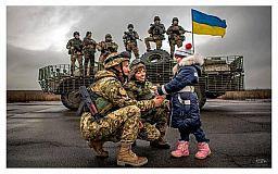 Криворожане могут помочь в сборе вещей и лекарств для детей и военных в зоне проведения Операции Объединенных Сил