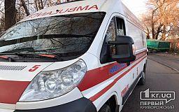 За три місяці 2019 року фельдшери «швидких» Дніпропетровської області прийняли 29 пологів