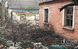 Во время земельных работ криворожанин обнаружил взрывоопасный снаряд