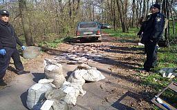 В Криворожском районе задержали браконьеров