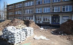 На ремонт одной из криворожских больниц потратили почти 34 миллиона гривен