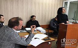 В суде по делу раненого криворожского оператора Вячеслава Волка повторно допрашивают его супругу