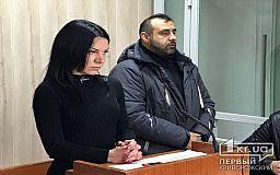 Суд отказался уменьшить сумму залога обвиняемого в ранении оператора «Первого Криворожского»