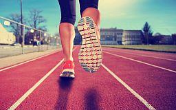 Лицеисты представят Кривой Рог на областных соревнованиях по легкой атлетике