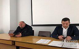 Криворожские чиновники и коммунальщики обещают не допустить чрезвычайных ситуаций в день выборов Президента Украины