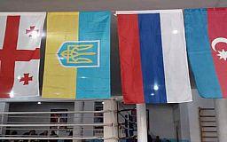 Криворожский боксер стал чемпионом на международном турнире в Азербайджане