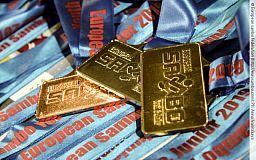 Криворожанка заняла призовое место на Чемпионате Европы по самбо
