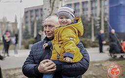 В субботу криворожан ждет чемпионат Украины по футболу и марафон «White Stones Trail»