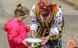 В воскресенье криворожан ждет ярмарка меда и конкурс Mini Golden Lady