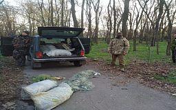 Криворожские полицейские открыли уголовные дела на браконьеров и сотрудников рыбоохранного патруля
